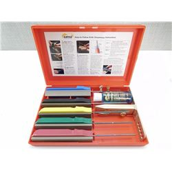 GATCO KNIFE SHARPENING KIT