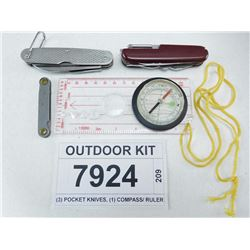 OUTDOOR KIT