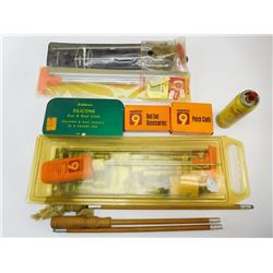 ASSORTED CLEANING KITS