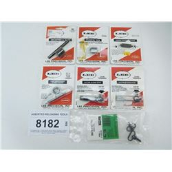 ASSORTED RELOADING TOOLS