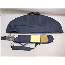 BOW SOFT CASE & QUIVER