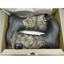 LACROSSE MEN'S CAMO BOOT