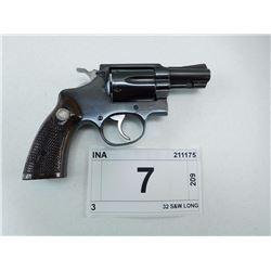 INA , MODEL: 3 , CALIBER: 32 S&W LONG