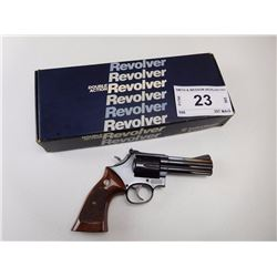 SMITH & WESSON , MODEL: 586 , CALIBER: 357 MAG
