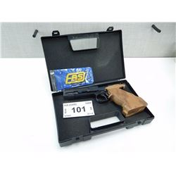 FAS , MODEL: SP607 , CALIBER: 22 LR