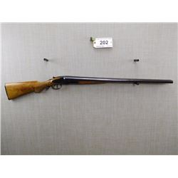 """LC SMITH , MODEL: SIDE BY SIDE , CALIBER: 12GA X 2 3/4"""""""