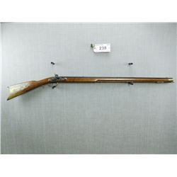 ITALIAN  , MODEL: KENTUCKIAN  , CALIBER: 45 CAL PERCUSSION