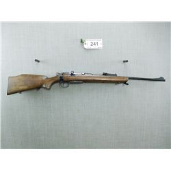 LEE ENFIELD , MODEL: NO 1. MARK III SPORTER CONVERSION , CALIBER: 303 BR