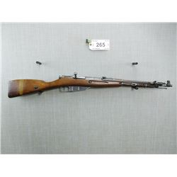MOSIN NAGANT , MODEL: 1944 CARBINE , CALIBER: 7.62 X 54 RUSSIAN