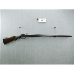 BAKER  , MODEL: FIELD GRADE , CALIBER: 12GA X 2 3/4