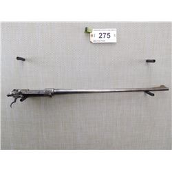 UNKNOWN , MODEL: BOLT ACTION , CALIBER: