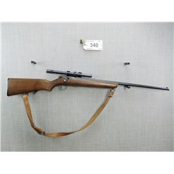 HARRINGTON & RICHARDSON , MODEL: SNIPER 22 , CALIBER: 22 LR