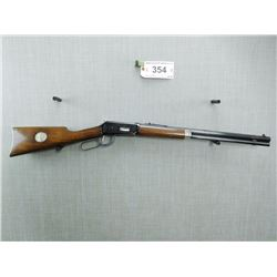 WINCHESTER , MODEL: 94 BUFFALO BILL COMMEMORATIVE , CALIBER: 30-30 WIN