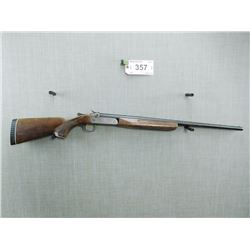 WINCHESTER , MODEL: 37A YOUTH , CALIBER: 20GA X 3""