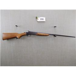ROSSI  , MODEL: SINGLE SHOT BREAK ACTION SHOTGUN , CALIBER: 410 GA X 3""