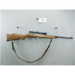 MARLIN , MODEL: 782 , CALIBER: 22 WMR
