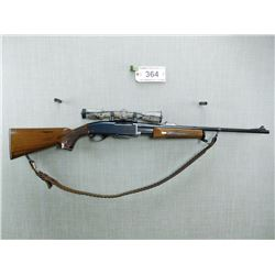 REMINGTON , MODEL: 760 GAMEMASTER , CALIBER: 270 WIN