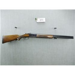 FINNISH VALMET LION , MODEL: OVER UNDER  , CALIBER: 12GA X 2 3/4""