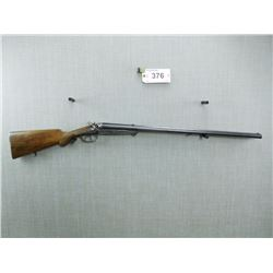 HUSQVARNA , MODEL: 17 , CALIBER: 16GA AND 9.3 X 57R EXPRESS