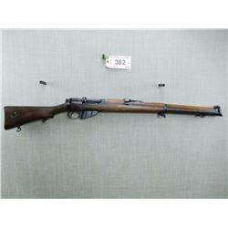 LEE ENFIELD , MODEL: NO I MK III , CALIBER: 303 BR