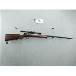 REMINGTON , MODEL: 41 TARGET MASTER , CALIBER: 22 LR