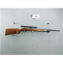 MOSSBERG & SONS , MODEL: 352 K  , CALIBER: 22 LR