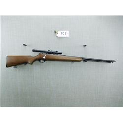 MARLIN , MODEL: 81 , CALIBER: 22 LR
