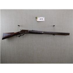 MARLIN , MODEL 1881  , CALIBER: 40-60 CAL