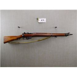 LEE ENFIELD , MODEL: NO 4 MK 1/3RD , CALIBER: 303 BR