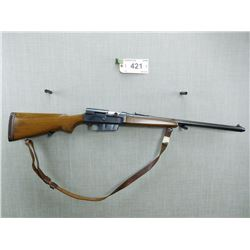 REMINGTON , MODEL: 81 , CALIBER: 300 SAV