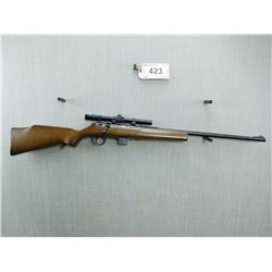 MARLIN , MODEL: 25MN , CALIBER: 22MAG WMR