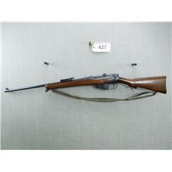 LEE ENFIELD  , MODEL: NO 1 MKIII* SPORTER , CALIBER: 303 BR