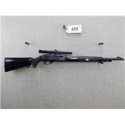 CBC , MODEL: SEMI AUTOMATIC RIFLE  , CALIBER: 22
