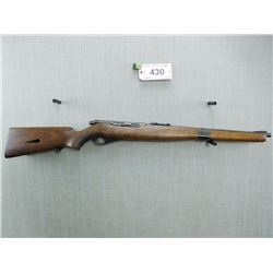 MOSSBERG , MODEL: 51M (A) , CALIBER: 22 LR