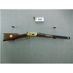 WINCHESTER , MODEL: 94 ANTLERED GAME , CALIBER: 30-30 WIN