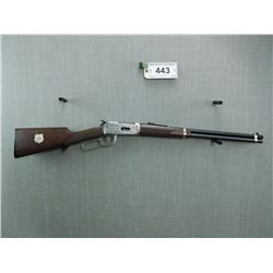 WINCHESTER , MODEL: 94 AE ONTARIO  CONSERVATION OFFICER , CALIBER: 30-30 WIN