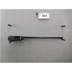 WINCHESTER , MODEL:  , CALIBER: 351 CAL