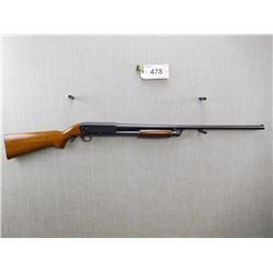 ITHICA , MODEL: 37 FEATHERLIGHT , CALIBER: 12GA X 2 3/4