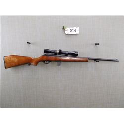 COOEY , MODEL: 64A , CALIBER: 22 LR