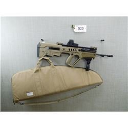 IWI , MODEL: TAVOR 21  , CALIBER: 223 REM