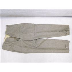 WWII MILITARY CLOTHES