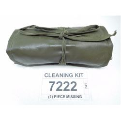 MILITARY CLEANING KIT