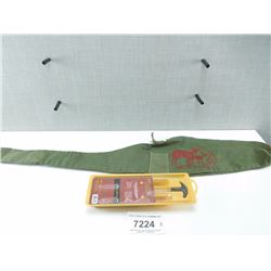 RIFLE BAG & CLEANING KIT