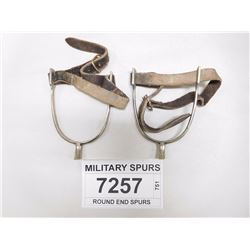 MILITARY SPURS