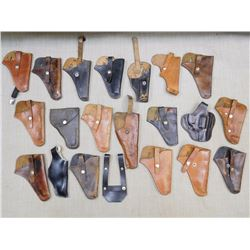 ASSORTED HOLSTER