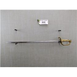 US NAVY SWORD