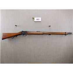 MARTINI HENRY  , MODEL: MARK IV RIFLE  , CALIBER: 577/450 MARTINI