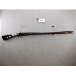 BRITISH SERVICE  , MODEL: BROWN BESS , CALIBER: 75 CAL