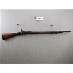 SNIDER ENFIELD , MODEL: II BAND SERGANT RIFLE , CALIBER: 577 SNIDER