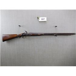 UNKNOWN BRITISH , MODEL: FOWLING GUN , CALIBER: 12 BORE